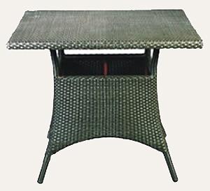 落ち着いた南国リゾートのような癒しの空間を… テーブル ♪ 心安らぐアジアンテイスト ♪
