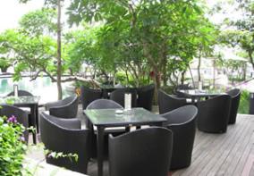 落ち着いた南国リゾートのような癒しの空間を… テーブル テーブル & チェア チェア 4脚セット♪♪ 心安らぐアジアンテイスト♪, ウグイスザワチョウ:50c3defd --- apps.fesystemap.dominiotemporario.com