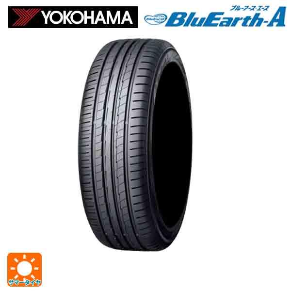 新品タイヤ 1本 送料無料 取付対象 235 55R18 104W 新品1本 ブルーアースA AE50 奉呈 XL 毎日がバーゲンセール 18インチ ヨコハマ サマータイヤ