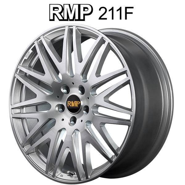 18インチ RMP 211F 8.0J-18 新品ホイール1本