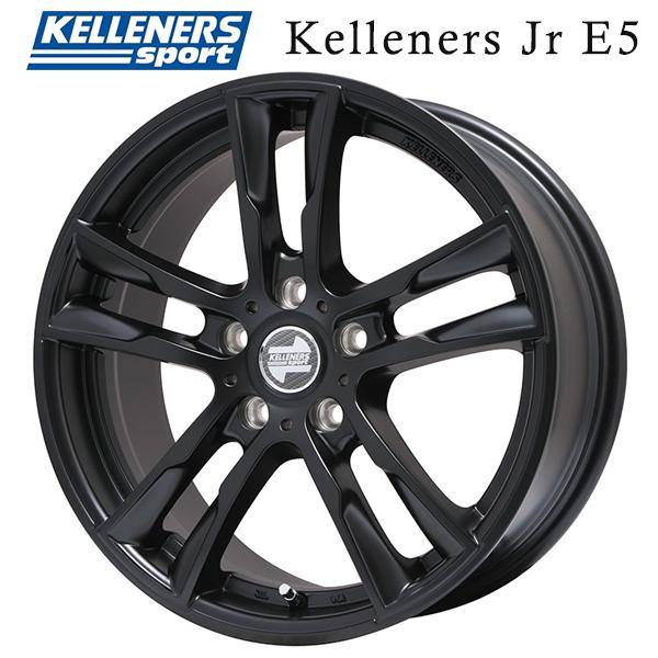 数量限定 新品ホイール1本 ケレナーズスポーツ ケレナーズジュニア E5 15×5.5J +46 5/112輸入車 outletw