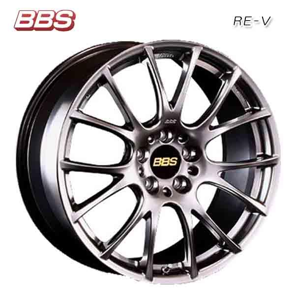 春夏新作 18インチ 7.5J-18 BBS 国産車 RE-V DB 7.5J-18 ホイール新品1本 RE-V 国産車, ペットコレクション:c6f0303b --- applyforvisa.online