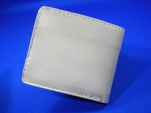 二つ折り財布 メンズ/二つ折り財布3