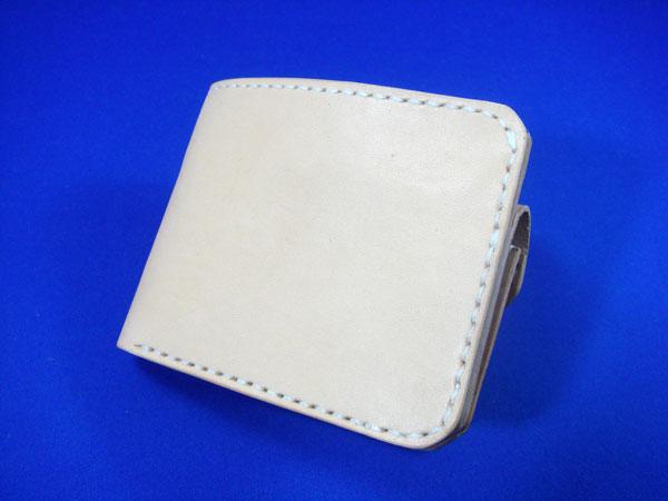 二つ折り財布 メンズ/スタンダード二つ折り財布