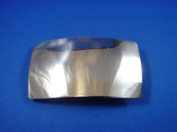 クロムハーツ好きにおすすめ 純銀製バックル なんと156g 05P19Dec15