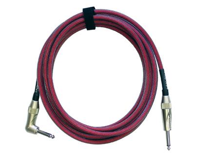 ギターケーブル Solid Cables Dynamic Arc Ultra 15FT SL [送料無料!]【smtb-TK】