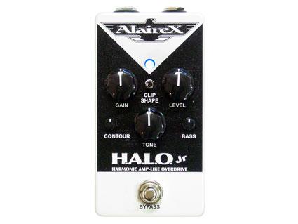 オーバードライブ AlaireX H.A.L.O. Jr [送料無料!]【smtb-TK】