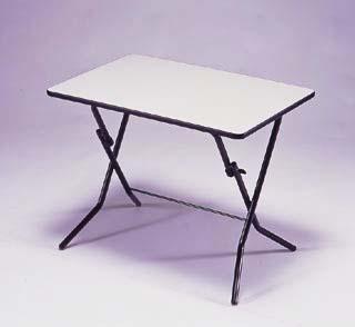 スタンドタッチテーブル メラミン天板仕様 ルネセイコウ SB-750W 送料無料 【北海道・沖縄・離島 発送不可】