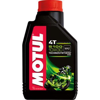 [国内正規品] MOTUL 5100 【10W-30 1L/12缶】1ケース業者用 プロ用 モチュール バイク 2輪 化学合成油 4サイクル 4ストローク オイル エンジンオイル 10W30 モチュールオイル