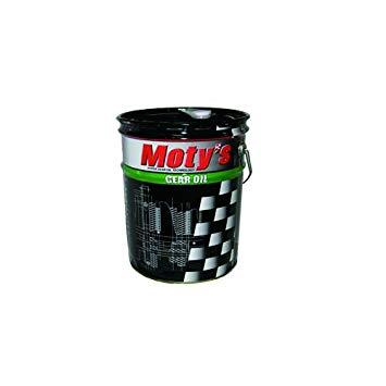 モティーズ M408D ギヤオイル 【75W-140 20L×1缶】【代引不可】 化学合成油 レーシングスペック コンパクト設計ミッション LSD対応 Moty's MOTYS 75W140