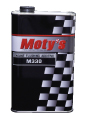 Moty's モティーズ M332 パワーステアリングフルード 1L × 12缶【代引不可】