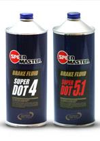 SPEED MASTER SUPER DOT5.1 【1L × 12缶】 スピードマスター ブレーキフルード