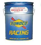 SUNOCO RACING ATF 【20L×1缶】 スノコ ウルトラ レーシング 100%化学合成 レーシングスペック AT車 スポーツ走行 サーキット走行