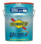 SUNOCO ULTRA ATF 【20L×1缶】 スノコ ウルトラ 鉱物油