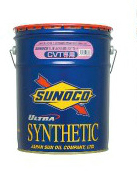 SUNOCO ULTRA SYNTHETIC CVT FLUID 【20L×1缶】 スノコ ウルトラ 部分合成油