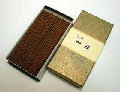 みのり苑 風韻伽羅 徳用 【お香】【線香】【送料無料】