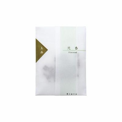 山田松香木店 電子香炉 kioka用 沈香 上品 メール便 畳紙入 新品 2000円以上で送料無料 お香 有名な