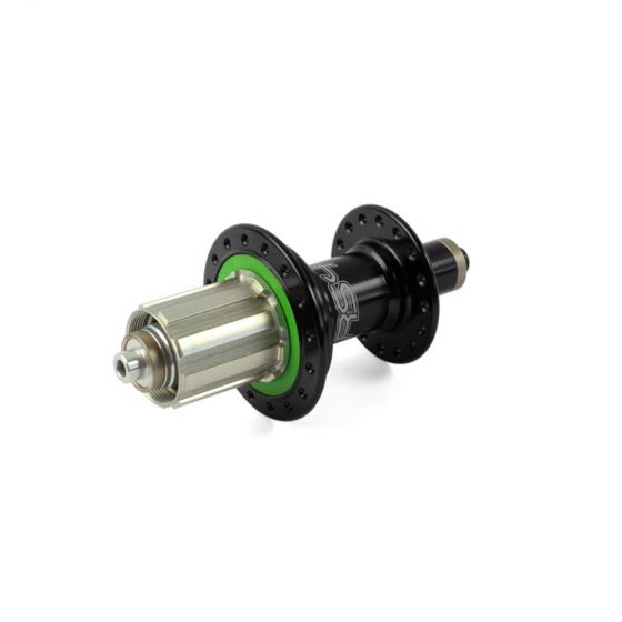 ☆【Hope Technology】RS4ロードリアハブ|Axle Length:135mm|Freehub Type:Standard - Steel (9/10/11)