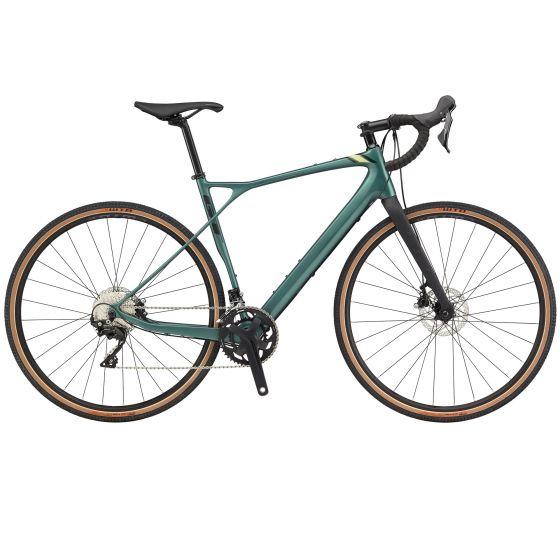 ☆【GT Bicycles】グレードカーボンエキスパートGravel Bike 2020