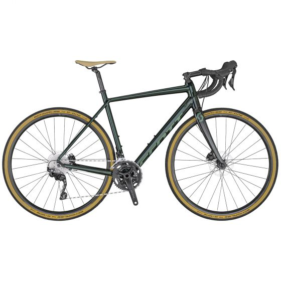 ☆【Scott】Speedster Gravel 30バイク-2020