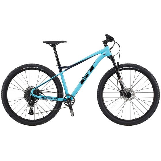 ☆【GT Bicycles】Zaskar AL Comp Hardtailマウンテンバイク-2020