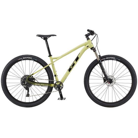 ☆【GT Bicycles】アバランチエリートハードテイルマウンテンバイク-2020