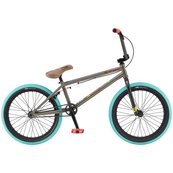 ☆【GT Bicycles】パフォーマーBMXバイク-2020