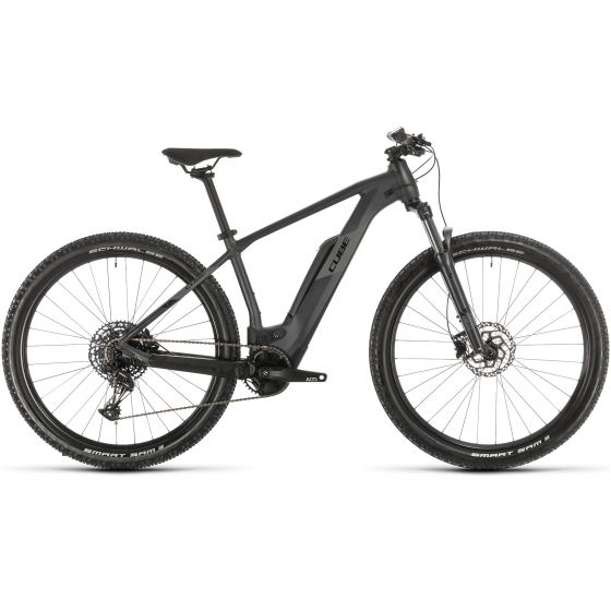 ☆【Cube】Reaction Hybrid Pro 500 Hardtail e-Bike-2020
