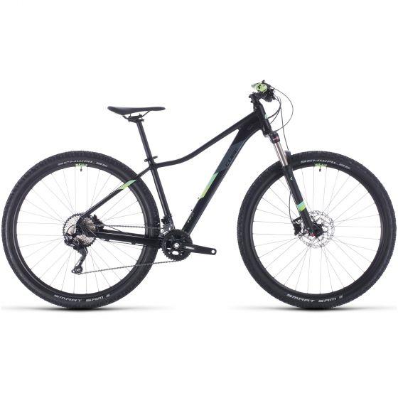 ☆【Cube】WS Race Hardtail Mountain Bike-2020にアクセス