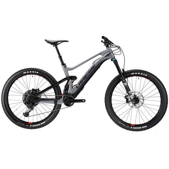 ☆【Lapierre】ラピエール E-Zesty AM 9.0フルサスペンション電動自転車-2020 Electric Bike エレクトリックバイク