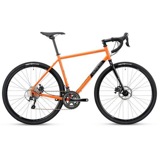 ☆【Genesis】Croix De Fer 20 ALT Gravel Bike-2020
