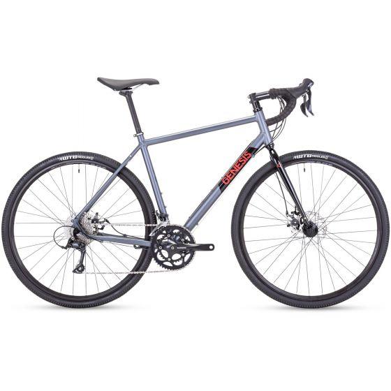 ☆【Genesis】CDA 20 Gravel Bike - 2020