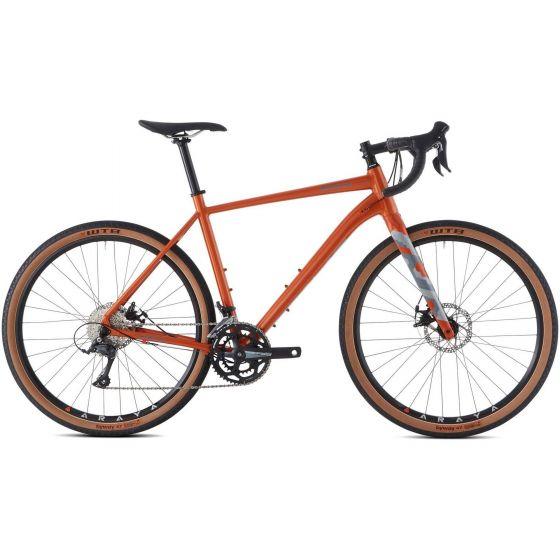 ☆【Saracen】Levarg Gravel Bike-2020