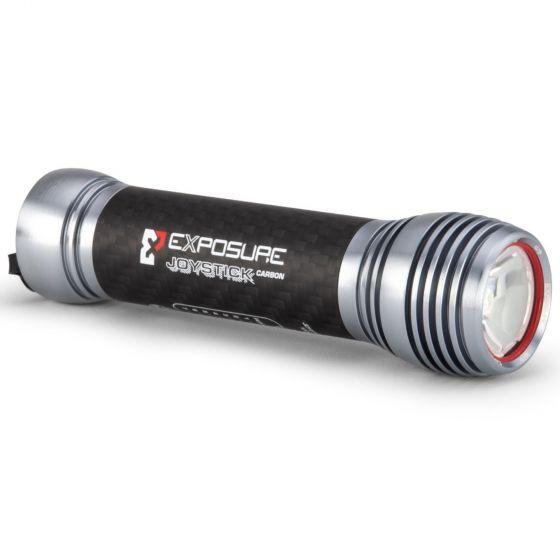 ☆【Exposure Lights】ジョイスティックMK13フロントライト-カーボン