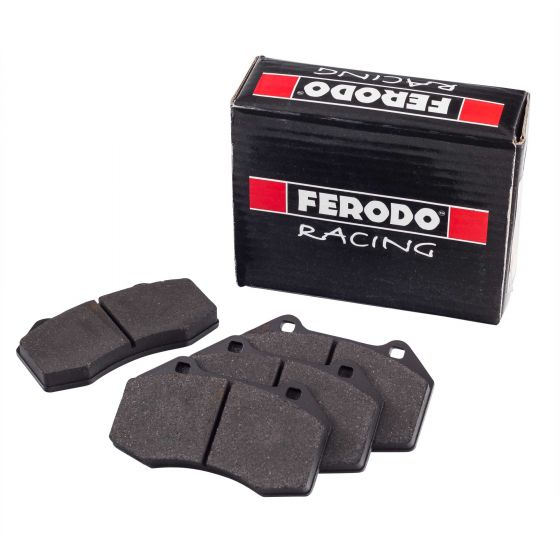 ☆【Ferodo】DS3.12(熱処理済み)ブレーキパッド