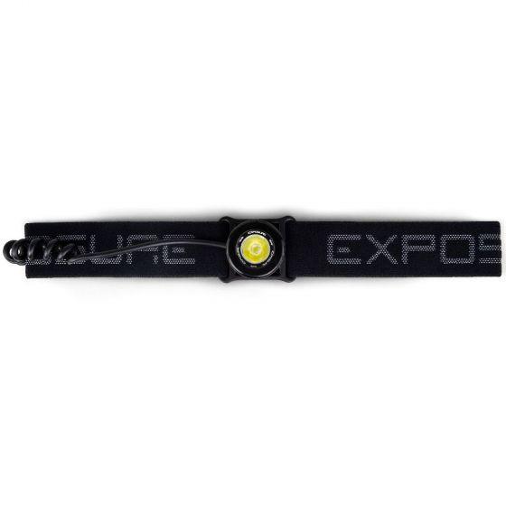 ☆【Exposure Lights】HT500ヘッドトーチ