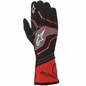 ☆【NEWモデル!!】Alpinestars  Tech 1-KX V2カートグローブ|Colour:Black / Red