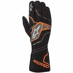 ☆【NEWモデル!!】Alpinestars  Tech 1-KX V2カートグローブ Colour:Black / Fluro Orange