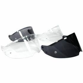 ATS-1Rオートバイバイザー 6D Colour:Clear Visor TypeTear 情熱セール Off Anti-Fog NEW売り切れる前に☆ Ready Anti-Scratch