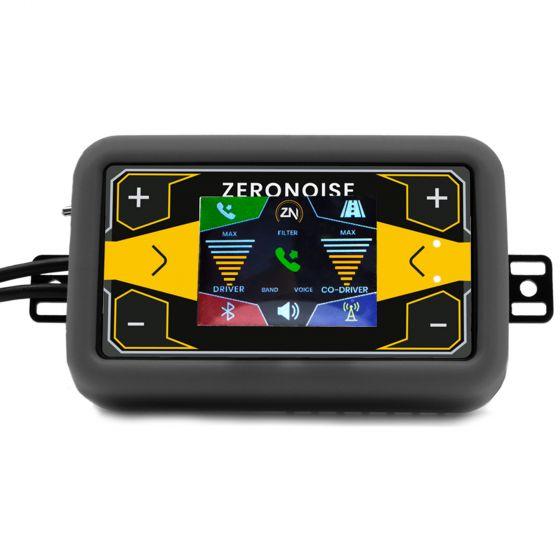 ☆【ZeroNoise】ピットリンクGSMデジタルアンプ/通信システム OptionWithout PTT Button