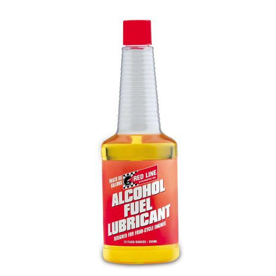 アルコール燃料潤滑剤 ☆【Red Line】(レッドライン)アルコール燃料潤滑剤