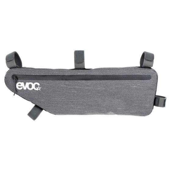 大人気! 自転車 ケース サイクル 新品未使用 入れ物 バック EVOC ポーチ イーボック サイクリング フレームバッグ フレームパック