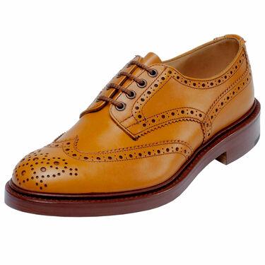 ☆【Trickers】トリッカーズ Bourton バートン Acorn Antiqueイギリス製 革靴 UKサイズ:6、6.5、7、7.5、8、8.5、9、9.5、10、10.5、11、12、13
