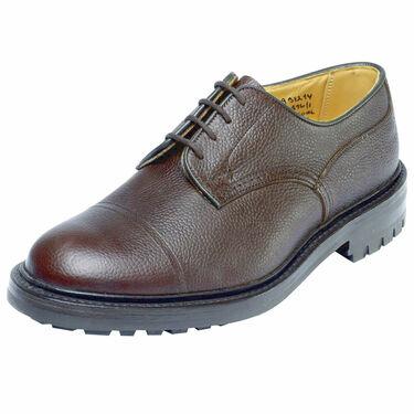 ☆【Trickers】トリッカーズ Matlock マトロック Brown Zug Grain イギリス製 革靴 UKサイズ:6、6.5、7、7.5、8、8.5、9、9.5、10、10.5、11、12、13