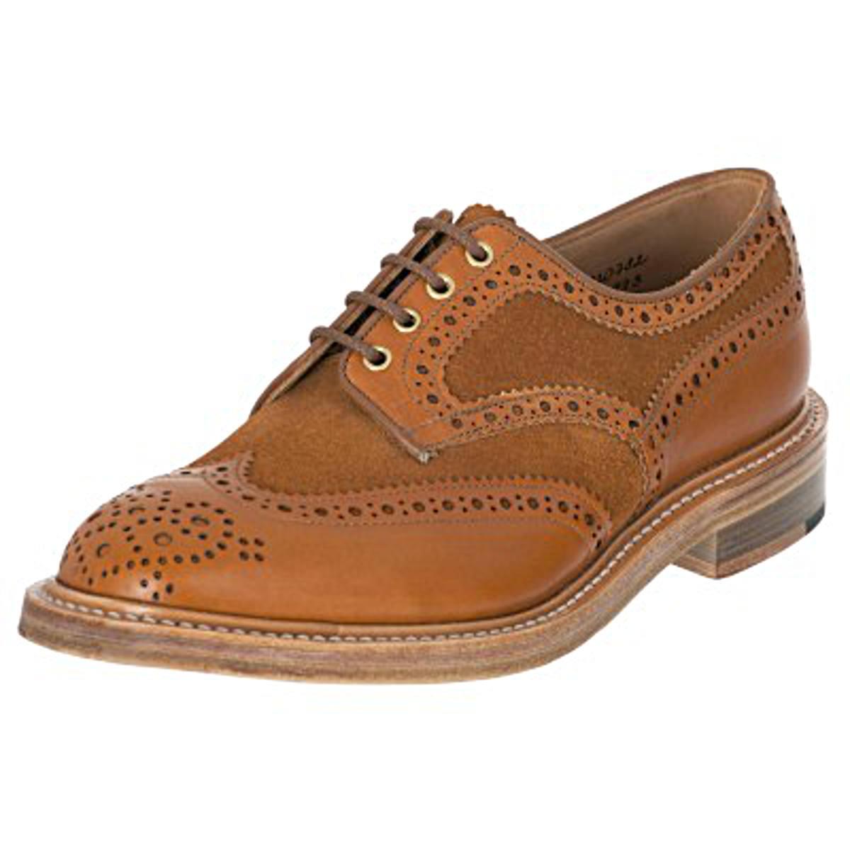 ☆【Trickers】トリッカーズ Haworth ハワース イギリス製 革靴 UKサイズ:6.5