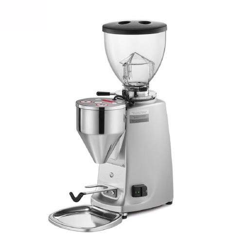 【Rocket Espresso】Mini Mazzer A Silver for Rocket Espresso ロケットエスプレッソ ミニマザーズ シルバー