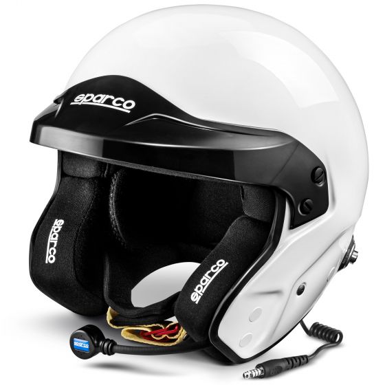 ☆【Sparco】Pro RJ-3iヘルメット