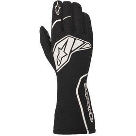 ☆【NEWモデル!!】Alpinestars Tech 1 Start V2 Race Gloves Black / White