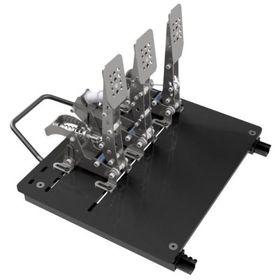 ☆【Sim Lab】ペダルベースプレートとスライダー