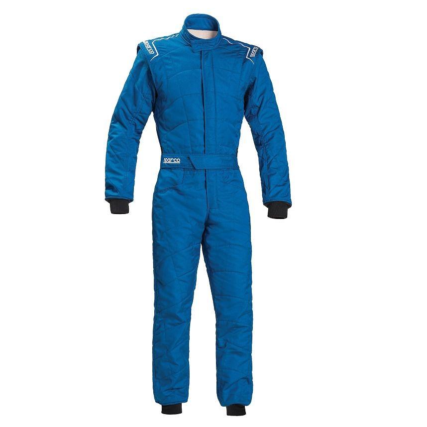 【Sparco】スプリント RS-2.1 レーススーツ レーシング sprint suit スパルコ ブルー 青